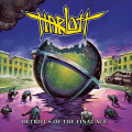 LP / Harlott / Detritus Of The Final Age / Vinyl / Limited