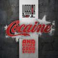 CDWarrior Soul / Cocaine & Other Good Stuff