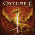 CDVarious / Excalibur II / Celtic Ring