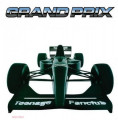 LPTeenage fanclub / Grand Prix / Vinyl / Remaster