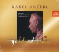 CDAnčerl Karel / Gold Edition Vol.31 / Brahms