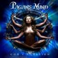 2CDPagan's Mind / God's Equation / Limited / 2CD / Digi