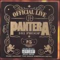 CDPantera / Official Live:101 Proof