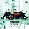 LPHaas Pavel Quartet / Smetana / String Quartets