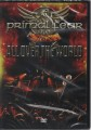 DVDPrimal Fear / 16.6 All OverThe World / Live In The USA