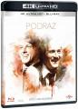 UHD4kBDBlu-ray film /  Podraz / Sting / UHD+Blu-ray