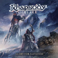 CD / Rhapsody Of Fire / Glory For Salvation / Digipack