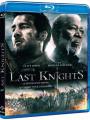 Blu-Ray / Blu-ray film /  Poslední rytíři / Blu-Ray