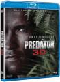Blu-RayBlu-ray film /  Predátor / Predator / 3D+2D Blu-Ray
