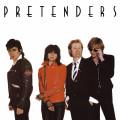 3CD / Pretenders / Pretenders / 3CD