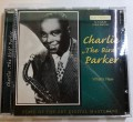 CDParker Charlie / What's New