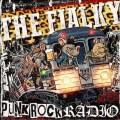 LPFialky / Punk rock rádio / Vinyl