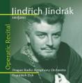 CDJirák Jindřich / Operní recitál