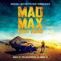 2LP / OST / Mad Max:Fury Road / Vinyl / 2LP / Coloured