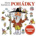 CDPohádky / Pohádky / Marie Kubátová