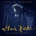 2CDNicks Stevie / Live In Concert The 24 Karat Gold Tour / 2CD