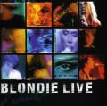 CDBlondie / Live / Cut-Out