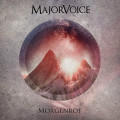 2CDMajorvoice / Morgenrot / 2CD / Limited Fanbox