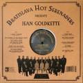 LPBratislava Hot Serenades / Presents Jean Goldkette / Vinyl
