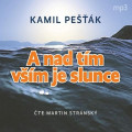 CD / Pešťák Kamil / A nad tím vším je slunce / Mp3