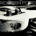 LPFord Robben / Pure / Vinyl