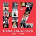 6CD / Zagorová Hana / 100+20 písní / 6CD