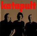 CD / Katapult / Zlatá deska / Signed edition
