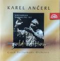 CDAnčerl Karel / Gold Edition Vol.39 / Shostakovich