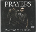 CDPrayers / Baptism Of Thieves