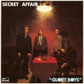 LPSecret Affair / Glory Boys / Vinyl / Coloured