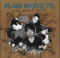 CDPlain White T`s / Every Second Counts