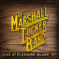 CDMarshall Tucker Band / Live At Pleasure Island'97 / Digipack
