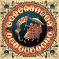 LPChinese Man / Shikantaza Remix / Vinyl