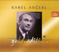 CDAnčerl Karel / Gold Edition Vol.32 / Stravinskij