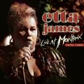 2LP/CDJames Etta / Live At Montreux 1975 - 1993 / Vinyl / 2LP+CD