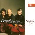 CDDvořák / Piano Trios / Smetana Trio