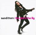 CDThom Sandi / Pink & The Lily