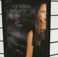CDWilliams Vanessa / Greatest Hits