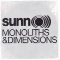 CDSunn O / Monoliths & Dimensions