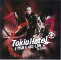 CDTokio Hotel / Zimmer 483 / Live In Europe