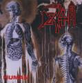 LP / Death / Human / Vinyl / Coloured / Reedice 2021