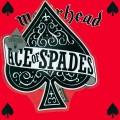 "LPMotörhead / Ace Of Spades / Dirty Love / Vinyl / 7"" / RSD / Limited"