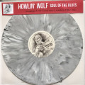LPHowlin'Wolf / Soul of the Blues / Vinyl / Coloured