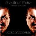 CDWeiss Bernhard / Rock Chansons