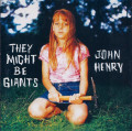 CDThey Might Be Giants / John Henr
