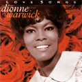 CDWarwick Dionne / Love Songs