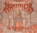 CDMortifilia / Great Inferno / Digipack