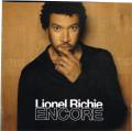 CDRichie Lionel / Encore / Best Of