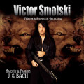 CDSmolski Victor / Majesty & Passion