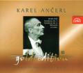 CDAnčerl Karel / Gold Edition Vol.34 / Martinů